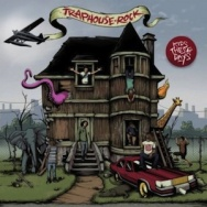 "ALBUM REVIEW: ""Traphouse Rock"" by Kids These Days"