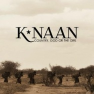 "ALBUM REVIEW: ""Country, God, or The Girl"" by K'NAAN"