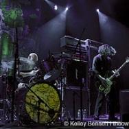 LIVE REVIEW: Dinosaur Jr. @ The Fillmore, SF 10/10/12
