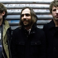 FREE TICKETS: A Place To Bury Strangers @ Independent, SF 11/07/12