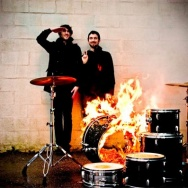 FREE TICKETS: Japandroids @ Webster Hall, NYC 12/5/12
