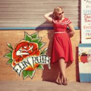 """""""Elin Ruth"""" by Elin Ruth"""