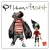 """Pillowfight"" by Pillowfight"