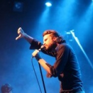 The Walkmen + Father John Misty @ Fillmore, SF 1/25/13