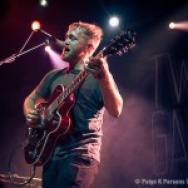 PICTURE THIS: Two Gallants + Akron/Family + Future Twin @ Fillmore, SF 2/2/13