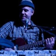 NOISE POP 2013: Jason Lytle + Jenny O. @ Brick & Mortar, SF 2/26/13