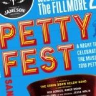 FREE TICKETS: Petty Fest @ Fillmore, SF 2/27/13