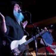 NOISE POP 2013: The Fresh & Onlys + R. Stevie Moore @ Bottom Of The Hill, SF 2/27/13