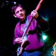 NOISE POP 2013: Sonny & The Sunsets @ Bottom of the Hill, SF 3/2/13