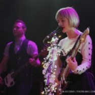 FREE TICKETS: The Joy Formidable @ The Fillmore, SF 3/22/13