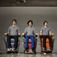 FREE TICKETS: The Wombats @ Fillmore, SF 4/19/13