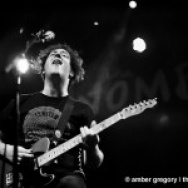 PICTURE THIS: The Wombats @ Fillmore, SF 4/19/13