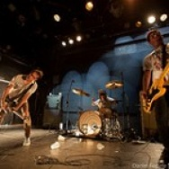 PICTURE THIS: Metz @ Bowery Ballroom, NY 4/17/13
