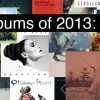 2013's Best Albums of the First Quarter