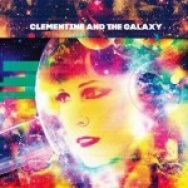 """""""Clementine And The Galaxy"""" by Clementine And The Galaxy"""