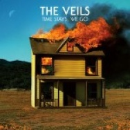 """""""Time Stays, We Go"""" by the Veils"""