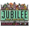 FREE WEEKEND PASSES: Jubilee Music And Arts Festival @ LA Arts District 6/7-8/13