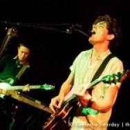 PICTURE THIS: Born Ruffians + Moon King @ Detroit Bar, Costa Mesa 5/5/13