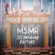 """Secondhand Rapture"" by MS MR"