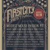 FREE TICKETS: First City Festival, Monterey, CA  8/24-25 2013