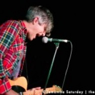 PICTURE THIS: We Are Scientists + The Ceremonies @ Detroit Bar, Costa Mesa 5/30/13