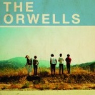 """Other Voices EP"" by The Orwells"