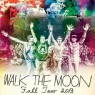 FREE TICKETS: Walk The Moon + The Mowgli's @ Regency Ballroom, SF 10/17/13