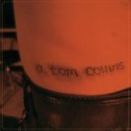 """Stick & Poke"" by a. tom collins"