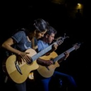 PICTURE THIS: Rodrigo Y Gabriela @ Mountain Winery, Saratoga 7/10/13