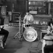 HEAR THIS: Shields