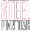 Steel Phantoms EP by Steel Phantoms