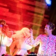 The Polyphonic Spree, Harper Simon + Haunted Summer @ The Constellation Room, Santa Ana 8/20/13