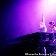 PICTURE THIS: The Presets + Tanlines + Robert DeLong @ Club Nokia, LA 8/2/13