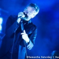 PICTURE THIS: The National + Daughter @ Hollywood Forever Cemetery, LA 8/11/13