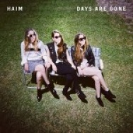 """Days Are Gone"" by HAIM"