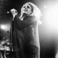 PICTURE THIS: Little Boots, MNDR @ Independent, SF 9/24/13