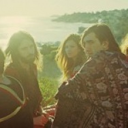 FREE TICKETS: Crystal Fighters @ Fonda Theatre, LA 10/24/13