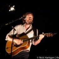 Father John Misty @ The Moore, Seattle 10/6/13