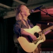PICTURE THIS: Laura Marling @ Doug Fir Lounge, Portland, OR 10/24/13