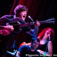 Thee Oh Sees + The Blind Shake + OBN IIIs @ Constellation Room, Santa Ana 11/13/13