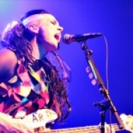 Kate Nash @ Fonda Theatre, LA 11/23/13