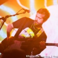 Portugal. The Man with Superhumanoids @ The Observatory, Santa Ana 10/27/13