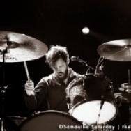 PICTURE THIS: Papa + Wardell + Moses Sumney @ El Rey Theatre, LA 12/6/13