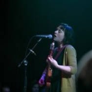 PICTURE THIS: Waxahatchee @ Rickshaw Stop, SF 12/2/13