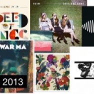 The 25 Best Albums Of 2013