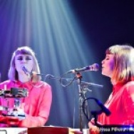 LIVE REVIEW: Lucius + You Won't @ The Independent, SF 2/7/14