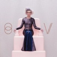 """St. Vincent"" by St. Vincent"