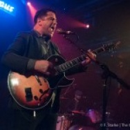 PICTURE THIS: Augustines + My Goodness @ The Troubadour, LA 2/11/14