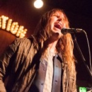 LIVE REVIEW: Crystal Antlers + The Lovely Bad Things @ Bootleg Bar 2/7/14