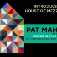 FREE TICKETS: Pat Mahoney (LCD Soundsystem) @ House Of Mezzanine, SF 2/20/14
